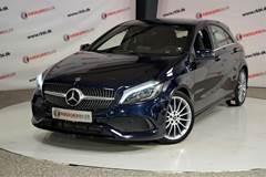 Mercedes A200 1,6 AMG Line aut.
