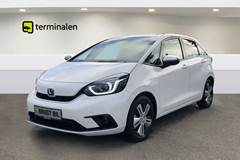 Honda Jazz 1,5 i-MMD Executive eCVT