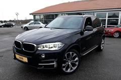 BMW X 5 3,0 BMW X5 3,0 xDrive30d aut. Van