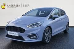 Ford Fiesta 1,0 EcoBoost Hybrid ST-Line Start/Stop 155HK 5d 6g
