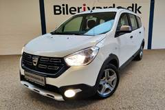 Dacia Lodgy 1,5 dCi 90 Family Edition 7prs