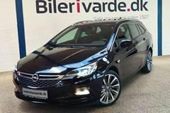 Opel Astra 1,6 CDTi 136 Dynamic ST