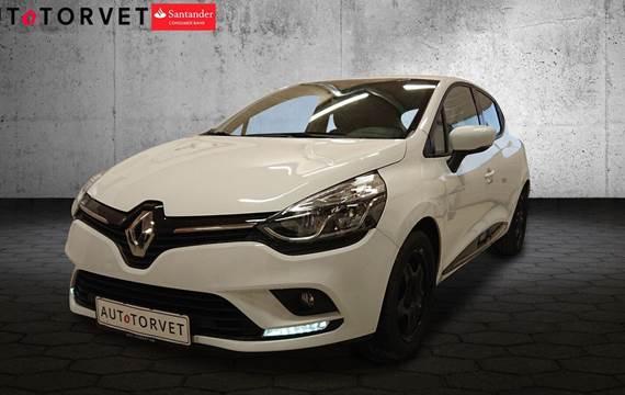 Renault Clio IV 0,9 TCe 90 Zen