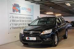Ford Focus 1,6 TDCi DPF Trend  Stc