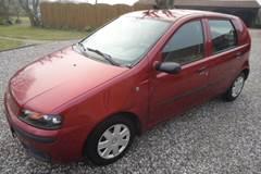 Fiat Punto 1,2 Person bil
