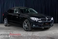 BMW 320d 2,0 Gran Turismo Sport Line xDrive aut.