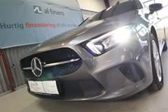 Mercedes A250 e 1,3 aut.