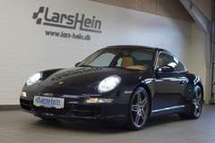 Porsche 911 Targa 4S 3,8 Tiptr.