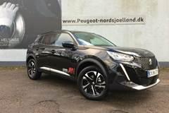 Peugeot 2008 1,2 PT 130 Evolution