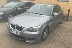 BMW 530d 3,0 Steptr.
