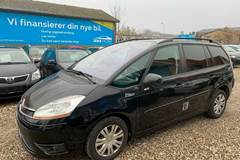 Citroën C4 Picasso 1,6 HDi 112 Seduction E6G Van