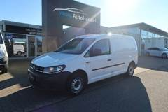 VW Caddy Maxi 2,0 TDi 102 BMT Van