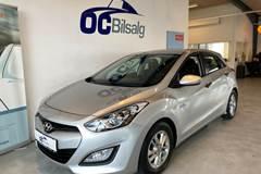 Hyundai i30 1,6 CRDi 110 Comfort Eco