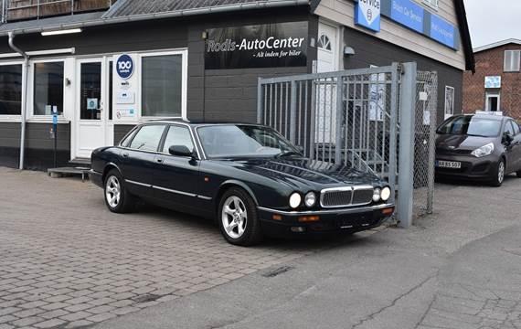 Jaguar XJ6 3,2 aut.