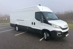 Iveco Daily 3,0 35S21 16m³ Van AG8