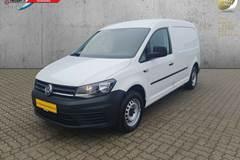 VW Caddy Maxi 2,0 TDi 102 BMT Van
