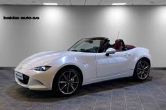 Mazda MX-5 2,0 Sky-G 184 Roadster 100th Anni.