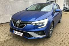 Renault Megane IV 1,6 E-Tech R.S. Line Sport Tourer