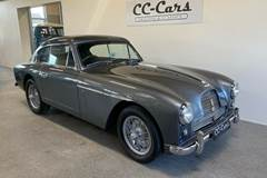 Aston Martin DB 2/4 MK. ll 2,9 Saloon