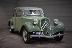 Citroën B11 Berline