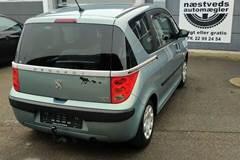 Peugeot 1007 1,4 HDi City