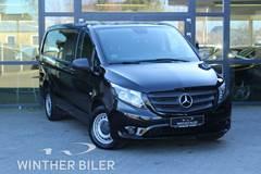 Mercedes Vito 116 2,2 CDi Standard aut. L