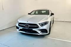 Mercedes CLS53 3,0 AMG aut. 4Matic+