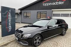 Mercedes E220 d 2,0 stc. aut. Van