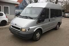 Ford Transit 300S Kombi 2,0 TD 100