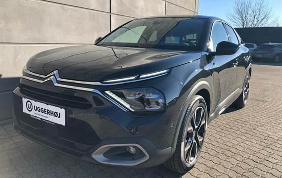 Citroën ë-C4 Shine Sport