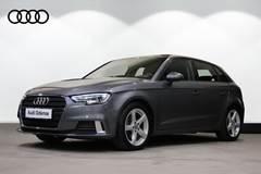 Audi A3 2,0 TDi 150 Sport Sportback S-tr.