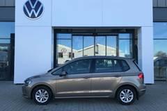 VW Golf Sportsvan 1,4 TSi 125 Comfortline BMT