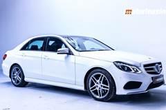 Mercedes E250 2,2 CDi Avantgarde aut. BE