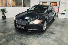 Jaguar XF 3,0 Premium Luxury aut.