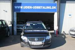 VW Passat 2,0 TDi 170 Comfortline Variant