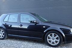 VW Golf IV 2,8 V6 Highline 4M