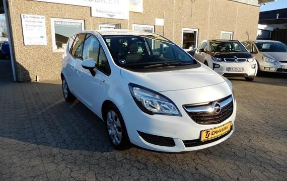 Opel Meriva 1,6 CDTi 110 Enjoy Activan