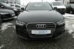 Audi A4 TFSI - 225 hk MultitronicOm Virksomheden: