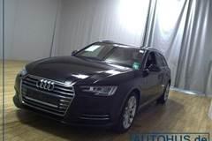 Audi A4 Avant 2.0 TDI - 190 hk S tronicOm Virksomheden: