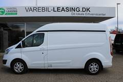 Ford Transit Custom 310L 2,2 TDCi 155 Limited Van