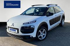 Citroën C4 Cactus 1,6 Blue HDi Feel start/stop  5d