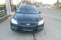 Ford Focus 1,6 Ambiente