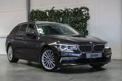 BMW 530d 3,0 Touring Luxury Line xDrive aut