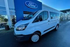 Ford Transit Custom Kombi 310S 2,2 TDCi 125 Ambiente