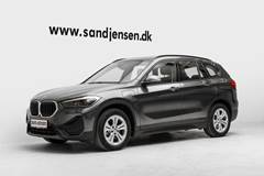 BMW X1 1,5 xDrive25e Advantage aut.