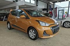Hyundai i10 1,0 Premium