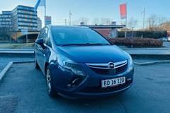 Opel Zafira Tourer 1,4 T 140 Enjoy