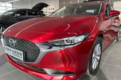 Mazda 3 2,0 Sky-G 150 Sky