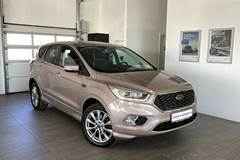 Ford Kuga 2,0 TDCi 180 Vignale aut. AWD