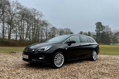 Opel Astra 1,6 CDTi 136 Active Sports Tourer aut.